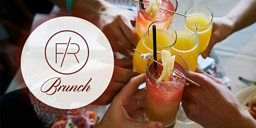 Brunch in the FrontRunner | Winter/Spring 2020