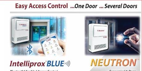 Keri Systems &  Integration Partners + New Video Walls & Digital Signage tickets