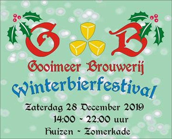 Afbeelding van WinterBier Festival