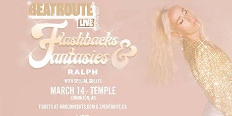 Ralph tickets