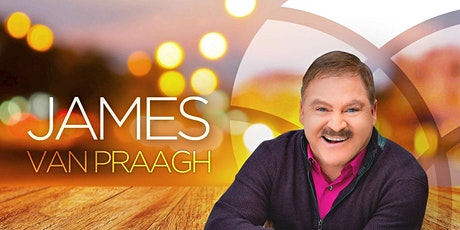An Evening with James Van Praagh tickets