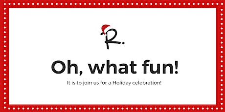 Revolution Corporate Holiday Party! tickets