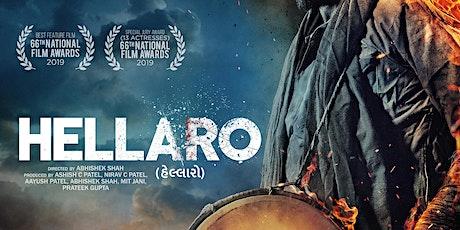 Hellaro Movie show tickets