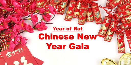Year of Rat - Chinese New Year Gala