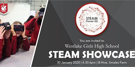 Westlake Girls High School STEAM Showcase tickets