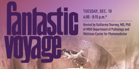 Russell Museum Movie Night -- Fantastic Voyage (1966) tickets