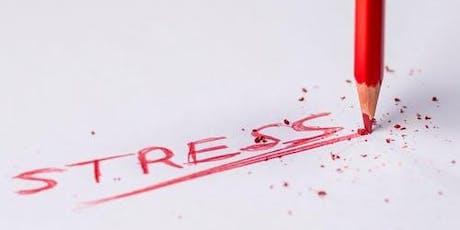 Synergy Workshop - Stress Management tickets