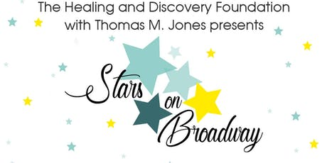 Stars on Broadway! tickets