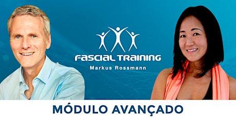 Fascial Training Concept Rossmann: Módulo Avançado ingressos