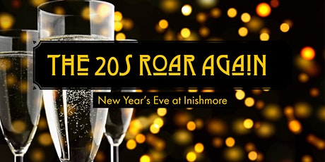 New Year's Eve at Inishmore tickets