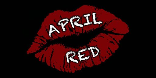 April Red LIVE at Lucky's Sports Oyster & Tiki Bar in Lakeland!