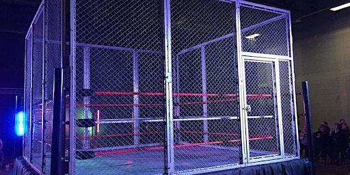 CSF Pro Wrestling: No Turning Back