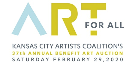 KCAC 37th Annual Benefit Art Auction tickets