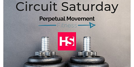 Circuit Saturday tickets