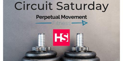 Circuit Saturday