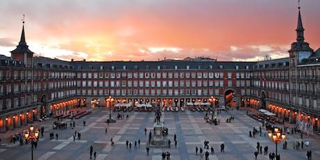 Free Tour Madrid de los Austrias: Historia y leyendas de una dinastía entradas