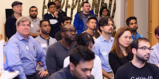 The Product Management Speaker Series - February 2020