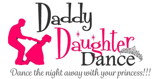 DADDY DAUGHTER DANCE 2020 ~ GAEF