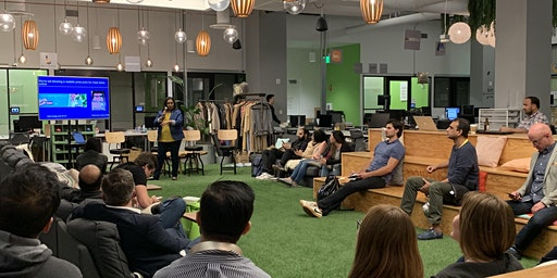 The Product Management Speaker Series - March 2020