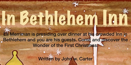 In Bethlehem Inn - Dinner Theater
