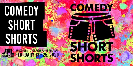 Comedy Short Shorts tickets