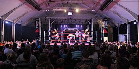 CSF Pro Wrestling: SHOWDOWN! tickets