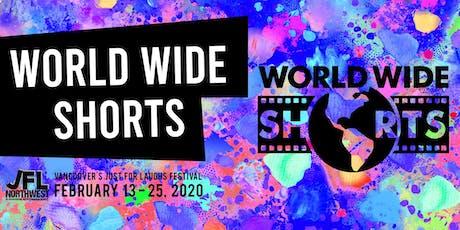 World Wide Shorts tickets
