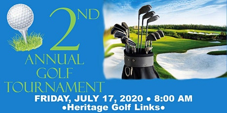 JABY Inc  2nd Annual Golf Tournament  /Int'l Trailblazer tickets