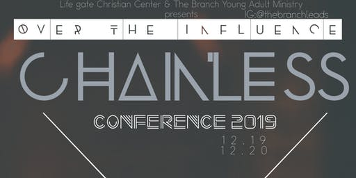 Chainless Conference 2019