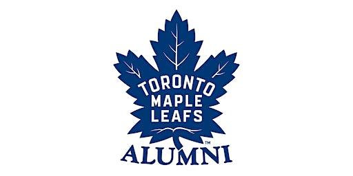 Maple Leafs Alumni Game 2020