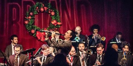 Eyal Vilner Big Band Holiday Extravaganza Featuring Vocalist Shenel Johns