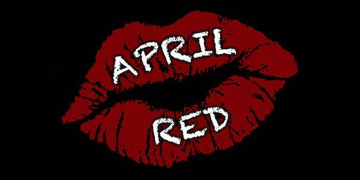 April Red debuts at the Spring Hill Eagles Aerie 4208 in Hudson!