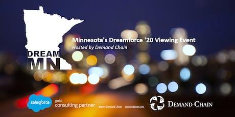 DreamMN 2020 tickets