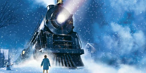 Cinema In The Park - Polar Express