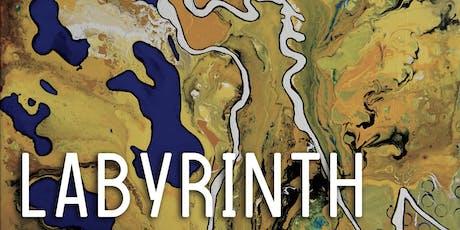 Labyrinth tickets