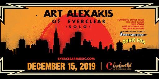 Art Alexakis w/ Chris Fox & Spike McGuire at Cargo Concert Hall