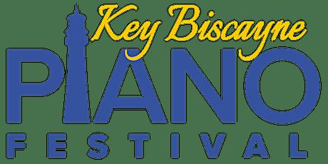 Key Biscayne Piano Festival presents Jorge Luis Prat entradas