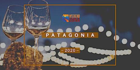 Weekendzona: Patagonia 2020 boletos
