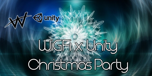 WiGFi Epic Christmas Party @Unity