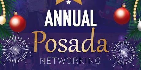 Annual Posada – Hispanic Chamber of Columbus tickets