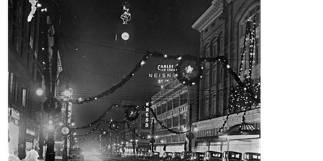 InSights & InPerson: Denver's Historic Department Stores w/Mark Barnhouse tickets
