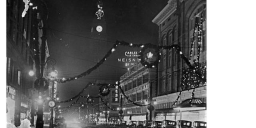 InSights & InPerson: Denver's Historic Department Stores w/Mark Barnhouse