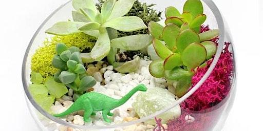 Rimbey Plant Nite