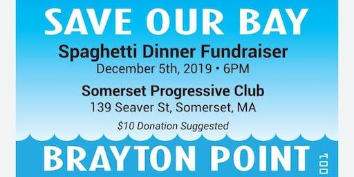 Save Our Bay Brayton Point Fundraiser