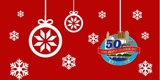 ARMA Greater Columbus December 2019 Holiday Social and Chapter Meeting