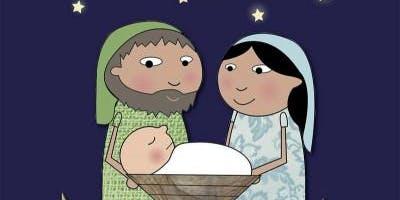The Nativity - Nursery /Reception and KS 1