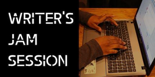 Writer's Jam Session