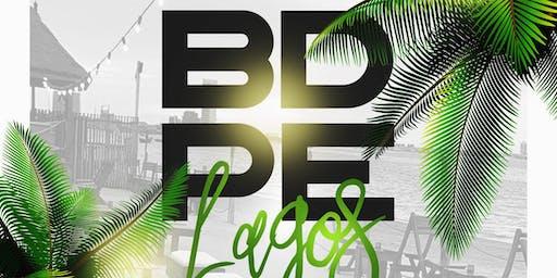 #BestDayPartyEver Lagos