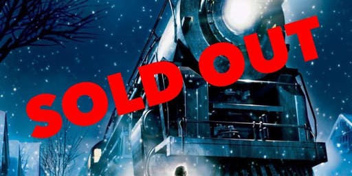The Polar Express Pajama Party SOLD OUT