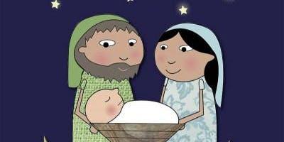 The Nativity - Nursery, Reception and KS1